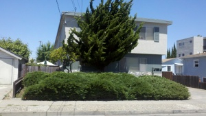 San Leandro 5-unit building for sale