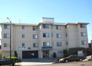 2701 High St Oakland California