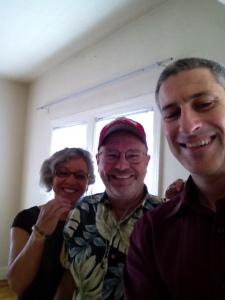 Dan and Martha of Marlee Properties