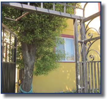 2315 Telegraph Ave - Gated Lot
