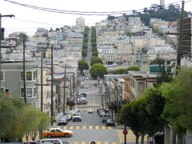 San Francisco
