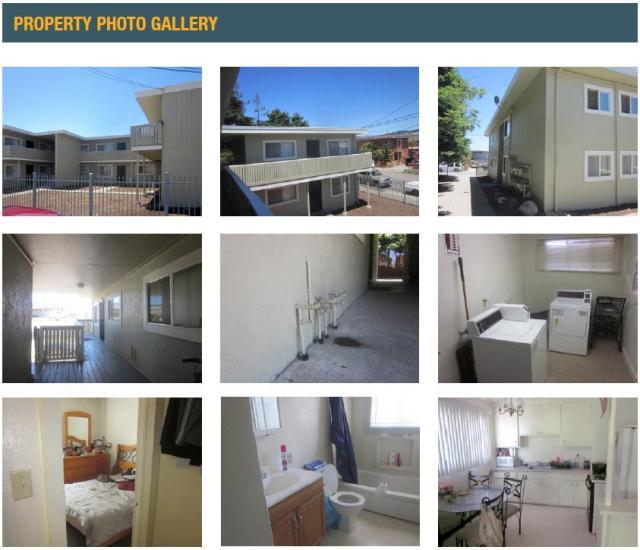 Carlson Apartments, 10 Units, Richmond